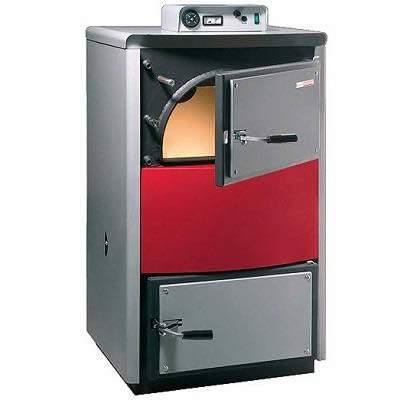 газогенераторное оборудование для отопления