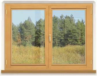 утепляем деревянные окна