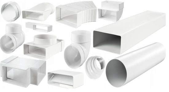 Виды пластика, используемого при изготовлении